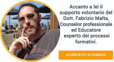 Dott. Fabrizio Malta Couselor