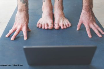 teleriabilitazione fisioterapia a domicilio online